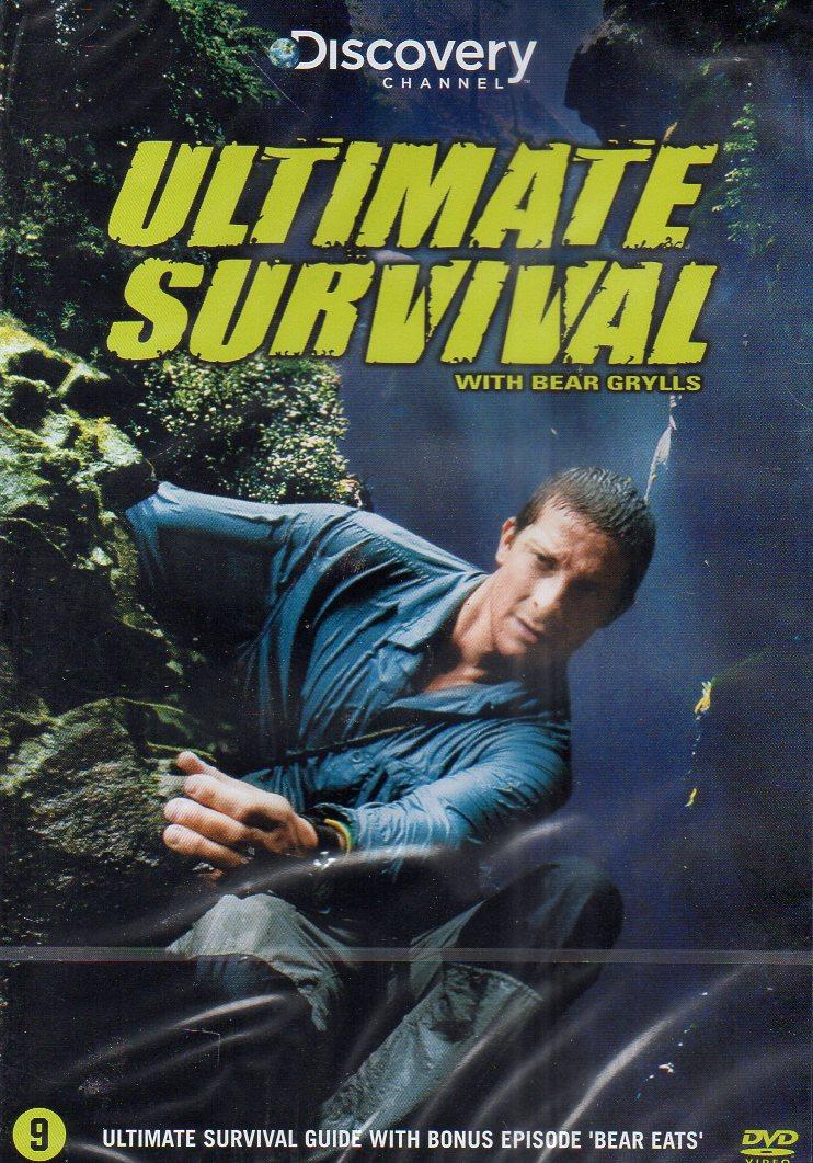 Surviving Cuba | Dual Survival | Discovery